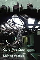 Quid Pro Quo (The Administration, #2