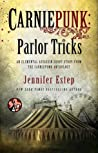 Carniepunk: Parlor Tricks (Elemental Assassin, #8.1)