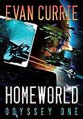 Homeworld (Odyssey One, #3)