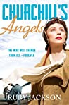 Churchill's Angels (Churchill's Angels #1)