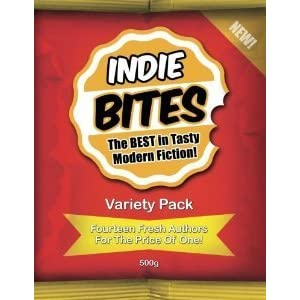Indie Bites By Steve Roach