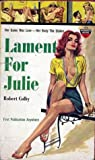 Lament for Julie