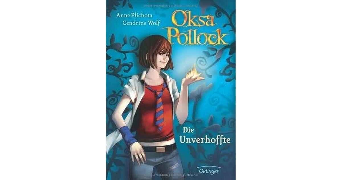 Die unverhoffte oksa pollock 1 by anne plichota fandeluxe Images