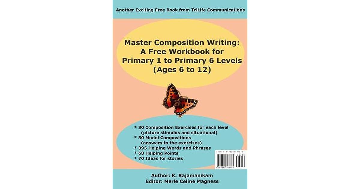 Master writing