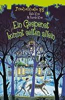Ein Gespenst kommt selten allein (Friedhofstraße 43, #3)