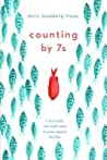 Book cover for Counting by 7s