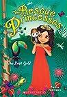 The Lost Gold (The Rescue Princesses, #7)