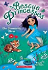 The Shimmering Stone (The Rescue Princesses, #8)