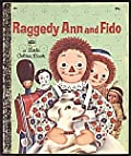 Raggedy Ann and Fido