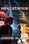 Resistance (Replica, #2)