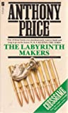 The Labyrinth Makers (Dr David Audley & Colonel Jack Butler #1) audiobook download free