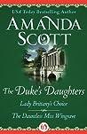 The Duke's Daughters (Duke's Daughters #1-2)