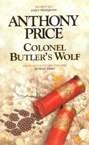 Colonel Butlers Wolf (Murder Room)