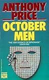 October Men ebook download free