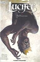 Lucifer #5: Infierno (Lucifer, #5)
