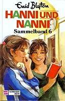 Hanni Und Nanni Sammelband 6. Die Lustigen Zwillinge