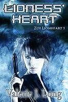 Lioness' Heart (Zoe Lionheart, #1)