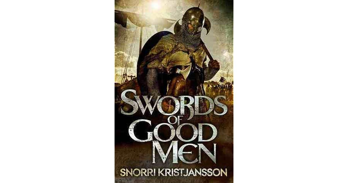 Swords of Good Men (The Valhalla Saga)