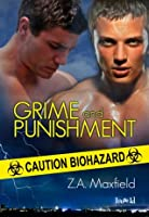 Grime and Punishment  (The Brothers Grime #1)