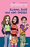 Zicken, Zoff und viel Gefühl (sisters, #2)