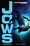 Jaws of Death (Max Cassidy, #2)