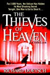 The Thieves Of Heaven (Michael St. Pierre #1)