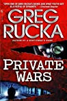 Private Wars (Queen & Country, #2)