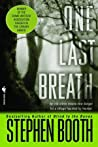 Review ebook One Last Breath (Ben Cooper & Diane Fry, #5) by Stephen Booth