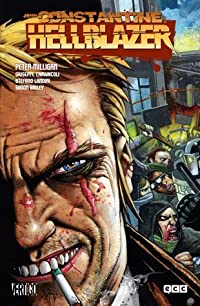 John Constantine, Hellblazer de Peter Milligan #9