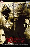30 Days of Night / The X Files