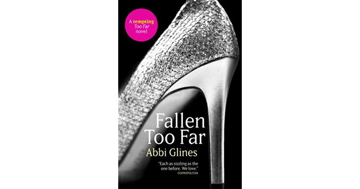 Jessica bookcoffee lover s review of fallen too far fandeluxe Choice Image