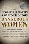 Cover image for Dangerous Women