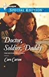 Doctor, Soldier, Daddy (Doctors MacDowell #1)