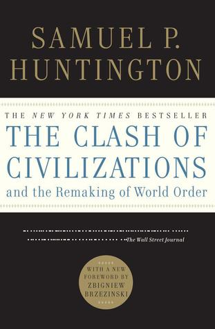 clash of civilizations review