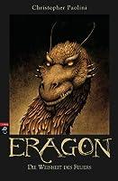 Die Weisheit des Feuers (Eragon, #3)