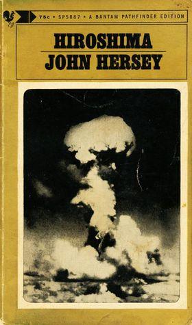 Ebook Hiroshima By John Hersey
