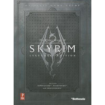 Elder Scrolls V: Skyrim Legendary - Prima Official Game