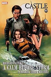 A Calm Before Storm (Derrick Storm Graphic Novels, #3)