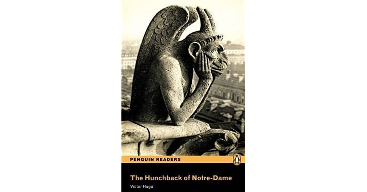 The Hunchback Of Notre-Dame By Nancy Taylor