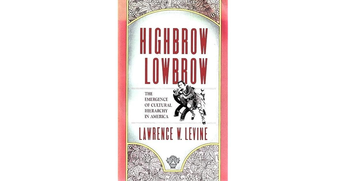 Highbrow/lowbrow | AMERICAN HERITAGE