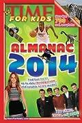 TIME For Kids Almanac 2014