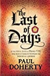 The Last of Days audiobook download free