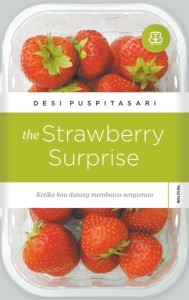 The Strawberry Surprise