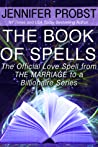 The Book of Spells (Marriage to a Billionaire, #3.5)