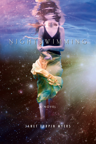 Nightswimming by Janet Turpin Myers