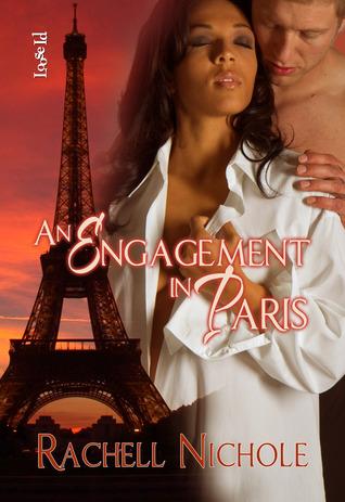 An Engagement in Paris (Marietta Hotels, #2)