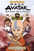 Die verlorenen Abenteuer (Avatar der Herr der Elemente, #4)