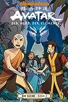 Die Suche 2 (Avatar der Herr der Elemente, #6)