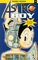 Astro Boy (#1)
