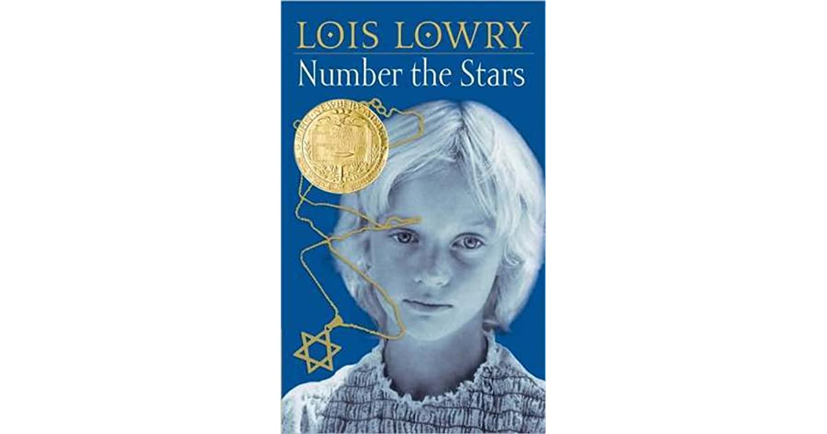 number the stars holocaust book